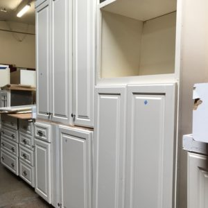 All Of Our Cabinets Are All Plywood Boxes. We Do Not Sell Any Particle  Board. You Can Get Them Unassembled, Or We Can Assemble Them For You.